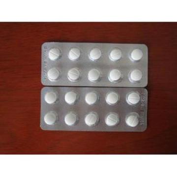 High Quality 10mg Adefovir Dipivoxil Tablets