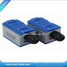 Medidor de fluxo ultra-sônico / sensor de fluxo / tempo de trânsito Medidores de fluxo ultra-sônicos