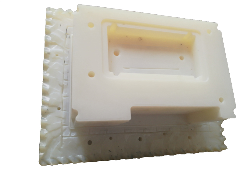 sla prototyping silicone rubber vacuum casting work