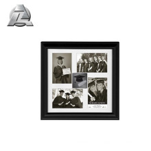 China 2017 promotional cheap graduation picture frames