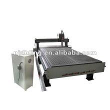 CNC máquina de fresado con rotatorio para el cilindro de grabado