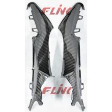 Fibra de carbono da motocicleta partes Painel lateral de carenagem dianteira para Honda Cbr 1000rr 08-09