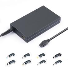 Kfd Slim 100W Universal Laptop Adapter Cable de alimentación con USB Atuo
