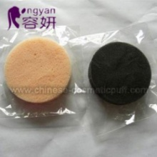 Environmental Cleaning Face Sponge:90x15