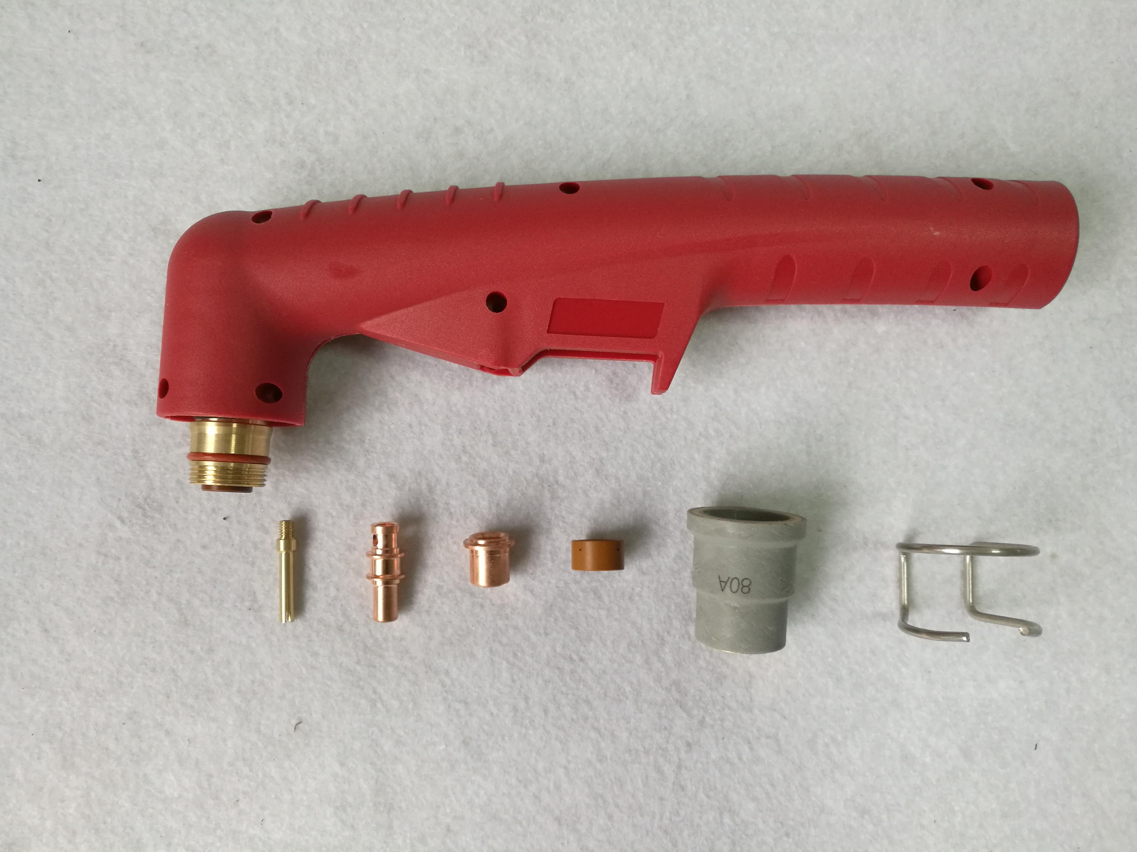 A81 Compatible parts for TRAFIMET