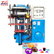 Output High Silicone Cup Lid Making Machine