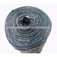 PP fabric wire back silt fence