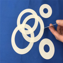 0.4mm Thickness 99% Al2o3 Alumina Ceramic Ring