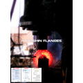 Forging Flange Forged Flange Pipe Flange Steel Flanges