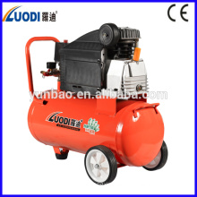 electric portable air compressor