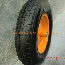 6PR rubber wheel 4.00-8
