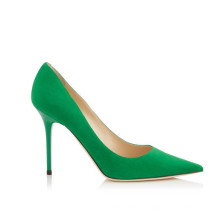 New Collection Designs Fashion High Heel Women Shoes (Y 90)