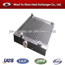 spare parts automobile radiator / oil cooler / heat exchangers manufacturer