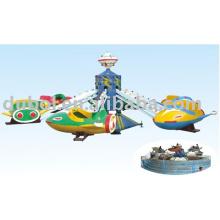 merry-go-round(merry-go-round machine,amusement park)
