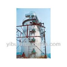 Secador de spray de circulación sellado China / secador de spray de presión