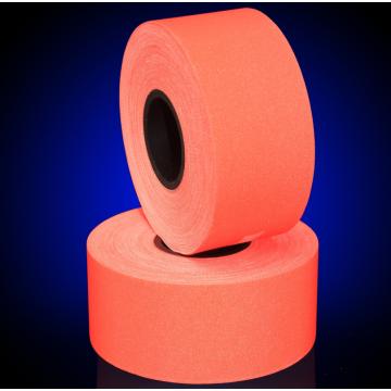 Aramid Fluorescent Orange FR Reflective Tape Fire Flame Retardant Fabric