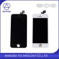 L'affichage à cristaux liquides de pièces de téléphone portable pour l'affichage d'écran tactile d'iPhone5g