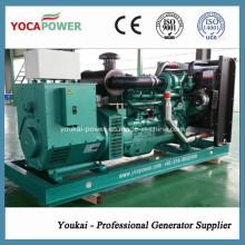 100kw / 125kVA Elektrischer Generator 4-Takt Motor