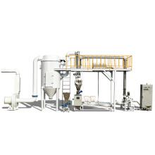 Équipement de meulage de revêtement de puissance de vente chaude