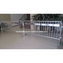 Hot Dipped Galvanized Road Barricade Panel