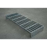 Steel Walkway and Floor/Steel Structure Bridge