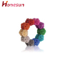 Colorful Neodymium Magnets For Sale