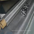 Gute Luftdurchlässigkeits-Edelstahl-Filter-Maschendraht