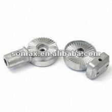 Parte de usinagem CNC / Torno CNC de processamento / CNC torneamento / fresagem CNC / Usinagem de precisão CNC alumínio