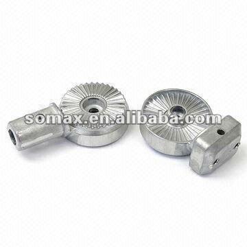 CNC Machining part/ CNC Lathe Processing/ CNC Turning/ CNC Milling/ Precision CNC Aluminum Machining