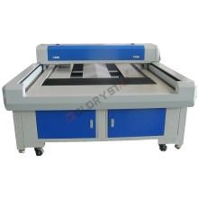Máquina del laser del CO2 para el acrílico / la madera / la madera contrachapada 1300X2500m m
