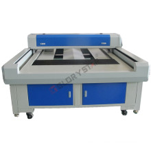 CO2 Laser Machine for Acrylic/Woodboard/Plywood 1300X2500mm