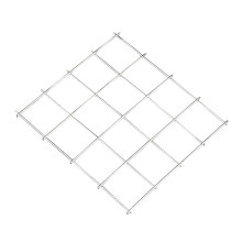 The source of the metal mesh manufacturer has a smooth surface and a strong tensile strength.