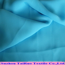 High Quality Georgette and Chiffon Crepe Fabric for Lady Garment