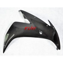Motorcycle Carbon Fiber Parts Side Panel (L) for Yamha R1 04-06
