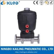 Atuador pneumático da válvula de controle diafragma Klgmf-15