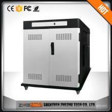 ZMEZME новый дизайн отличное качество изготовления передвижной заряжатель шкафа