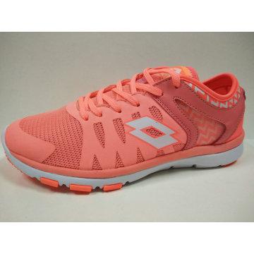 2016 Frauen neue bequeme weiche beiläufige laufende Schuhe