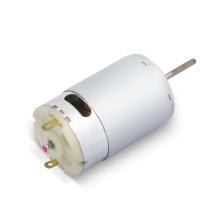 High torque fan motor carbon Brushes 12 volt dc motor
