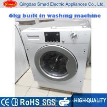 Combo eingebaute Waschmaschine und Trockner in China hergestellt