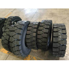 Low Prices Best Price Non Flat Forklift Tire 250-15 28X9-15 300-15 355/65-15 Industrial Solid Tire