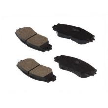 LP2002 0446542160 Auto Bremsbelag 04465-02220 für Toyota Rückseite