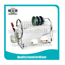 S-tipo ATC Tube Metal Wire Bowl Rack.