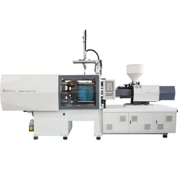 Injection molding machine for PE PPR fitting