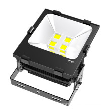 High Power 150W LED Flood Light IP65 Square Garden Aluminum