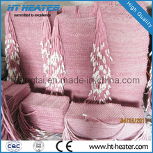 Flexible Material Ceramic Heater Pad (HT-FH)