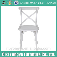 2015Restaurant Dining Chair , Cross Back Chair , Classical Chair