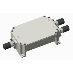 LTE Cavity Duplexer/Diplexer