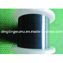 High Quality Tungsten Wire