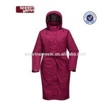 Оптовая Новый Стиль Мода С Капюшоном Куртки Женщин