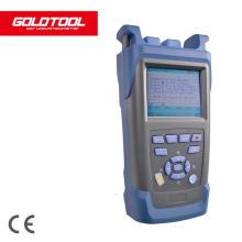 OTDR 26-28dBm fiber optical cable tester TCT-5700A